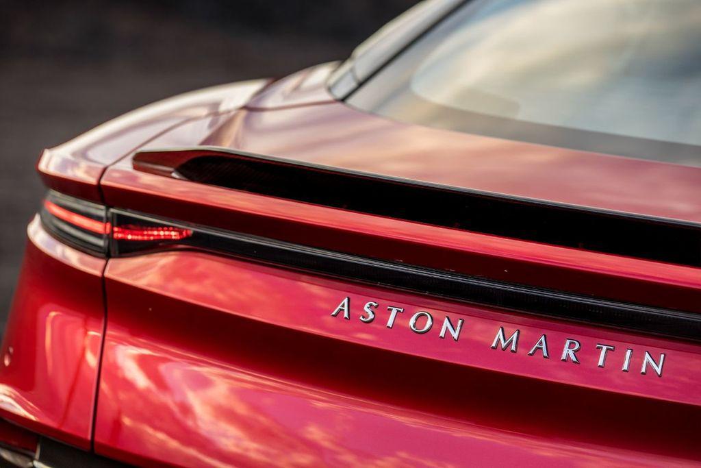 2019 Aston Martin DBS Pre-Orders Now Open - 17843038 - 7
