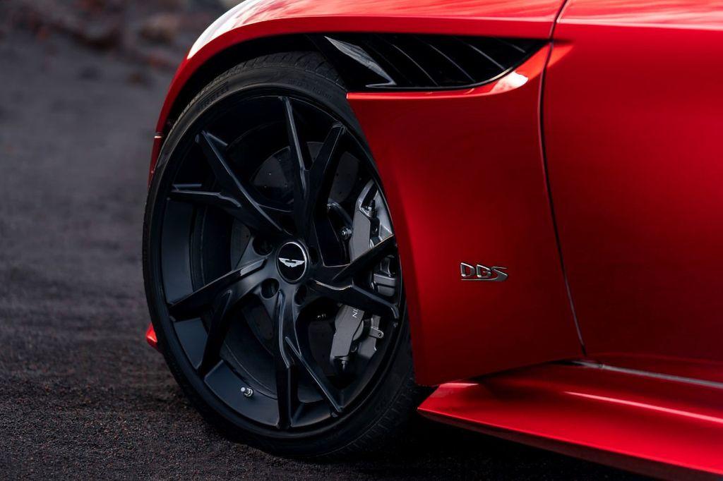 2019 Aston Martin DBS Pre-Orders Now Open - 17843038 - 8