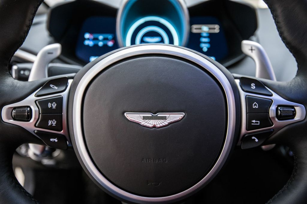 2019 Aston Martin Vantage NOW TAKING ORDERS - 17425378 - 23