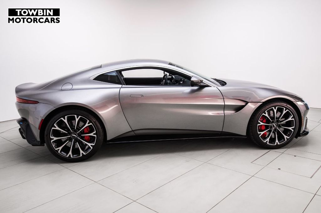 2019 Aston Martin Vantage NOW TAKING ORDERS - 17425378 - 3