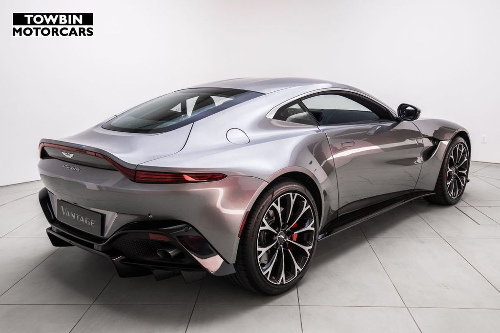 2019 Aston Martin Vantage NOW TAKING ORDERS - 17425378 - 4