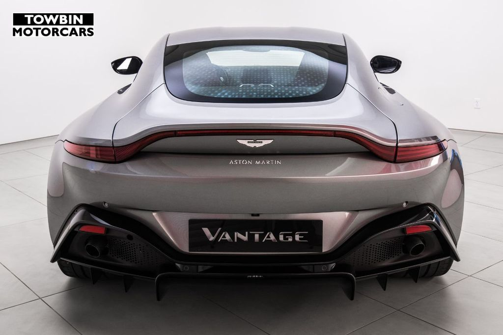 2019 Aston Martin Vantage NOW TAKING ORDERS - 17425378 - 5