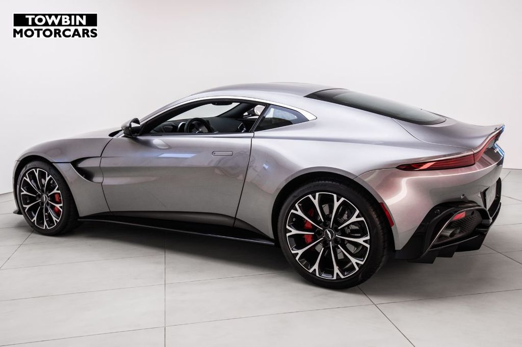2019 Aston Martin Vantage NOW TAKING ORDERS - 17425378 - 6