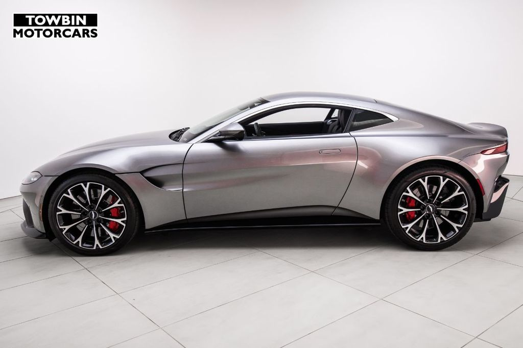 2019 Aston Martin Vantage NOW TAKING ORDERS - 17425378 - 7