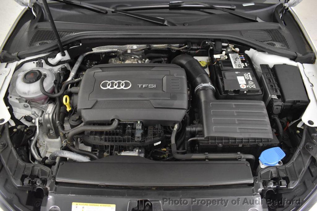 2019 Audi A3 Sedan 2.0 TFSI Premium quattro AWD - 18617583 - 10