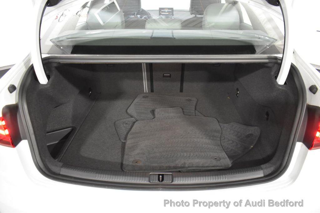 2019 Audi A3 Sedan 2.0 TFSI Premium quattro AWD - 18617583 - 11