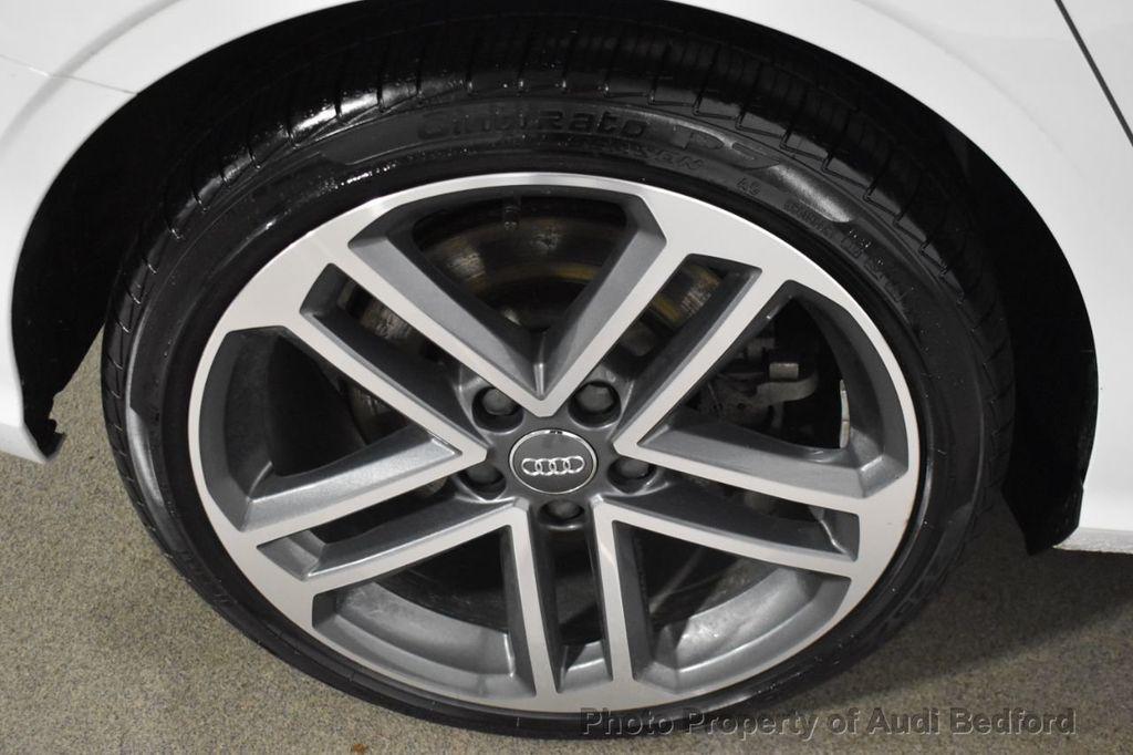 2019 Audi A3 Sedan 2.0 TFSI Premium quattro AWD - 18617583 - 13