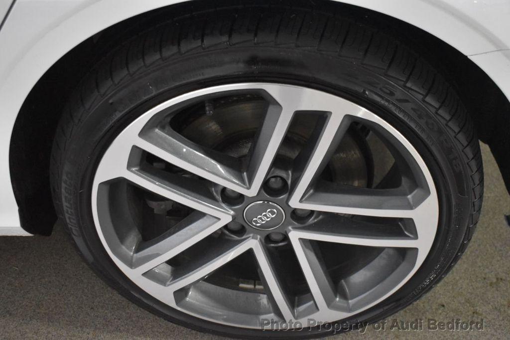 2019 Audi A3 Sedan 2.0 TFSI Premium quattro AWD - 18617583 - 14