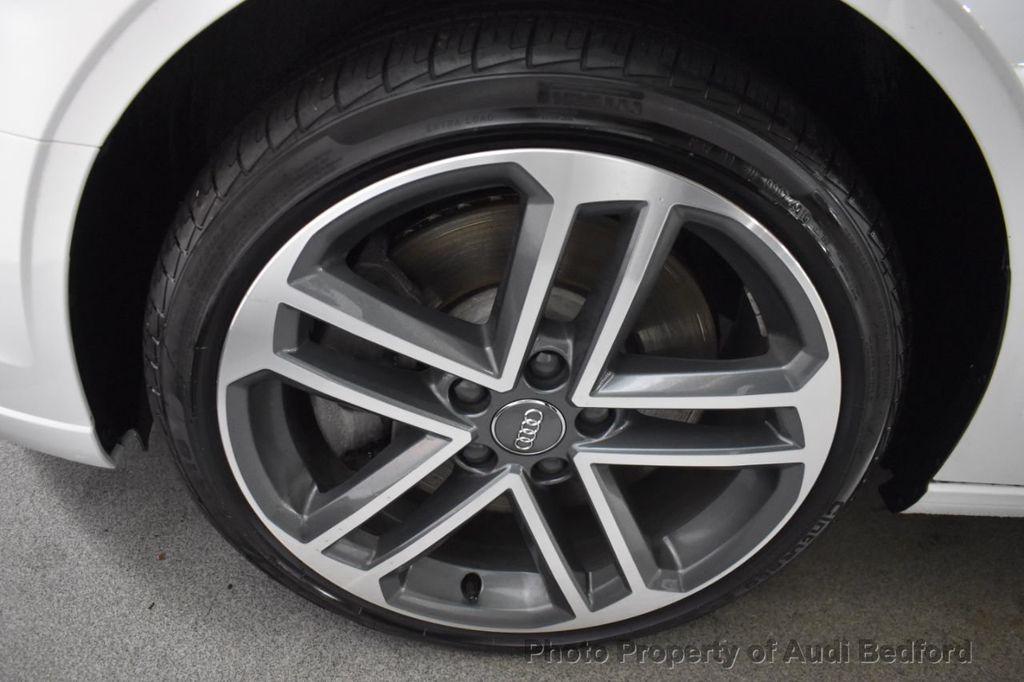 2019 Audi A3 Sedan 2.0 TFSI Premium quattro AWD - 18617583 - 15