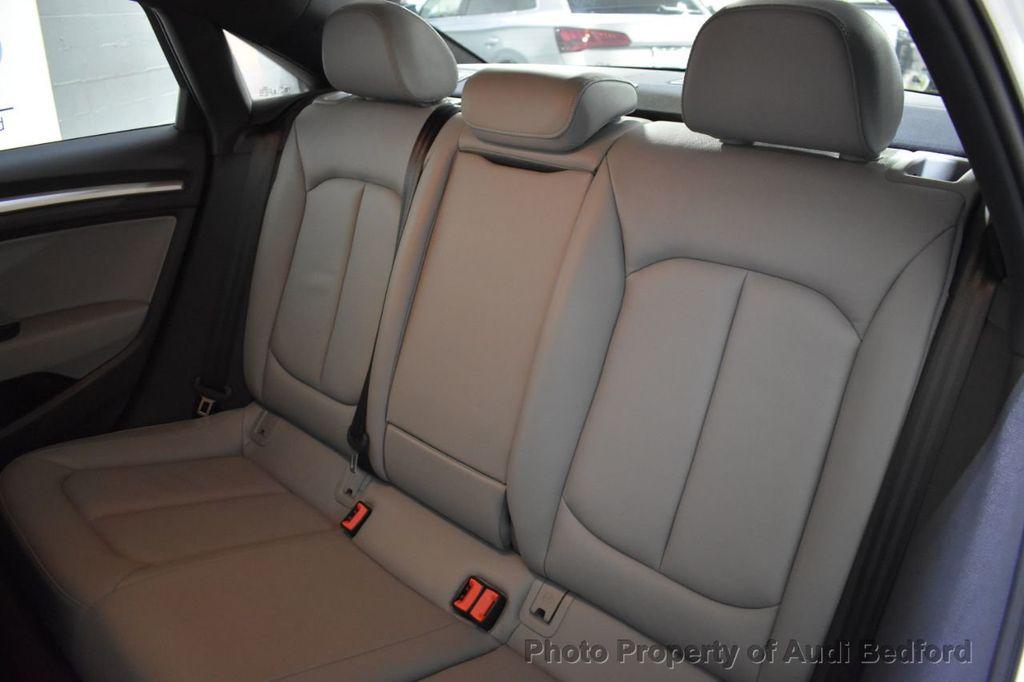 2019 Audi A3 Sedan 2.0 TFSI Premium quattro AWD - 18617583 - 24