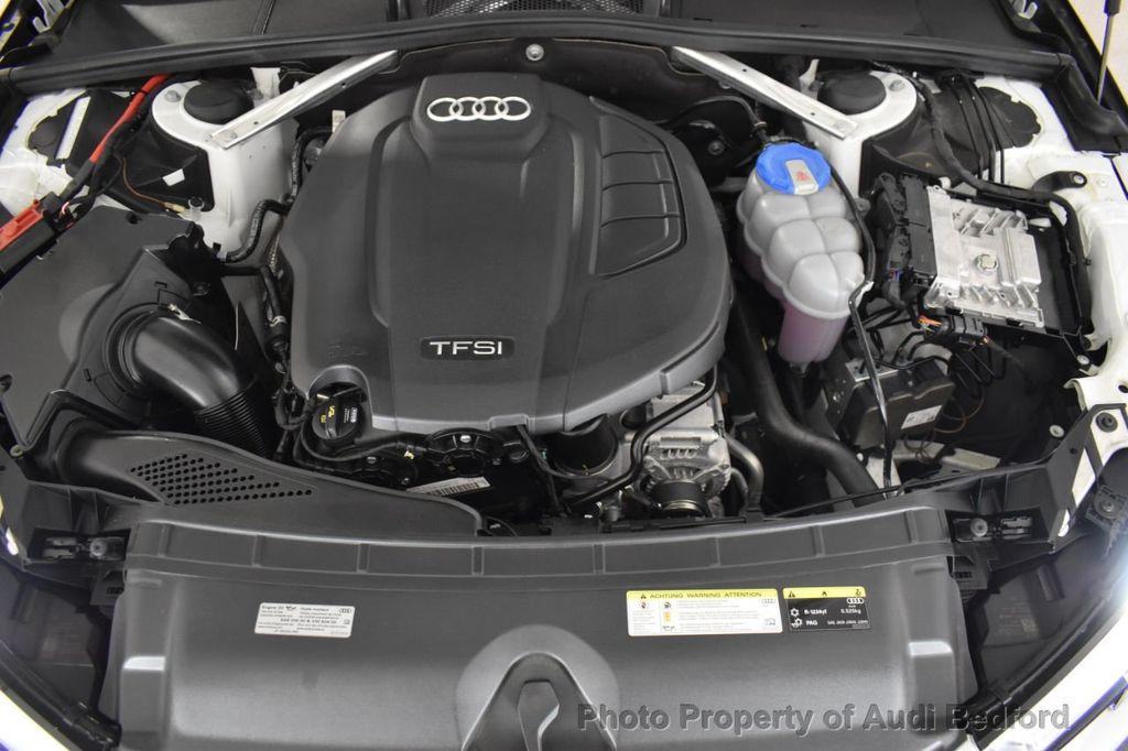 2019 Audi A4 2.0 TFSI Premium Plus S Tronic quattro AWD - 18435113 - 10