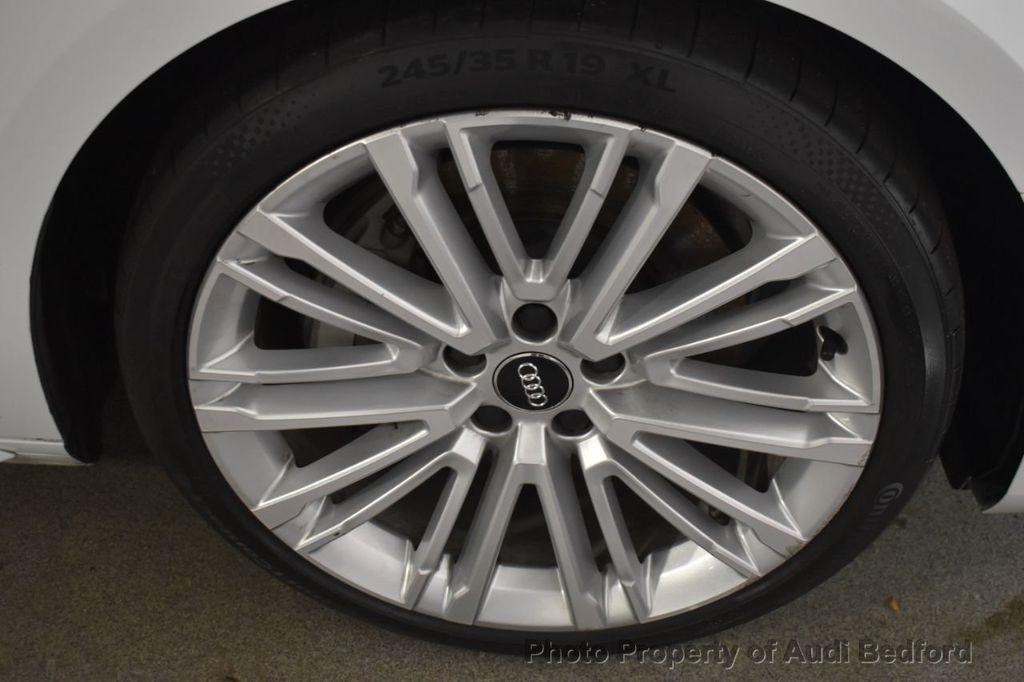 2019 Audi A4 2.0 TFSI Premium Plus S Tronic quattro AWD - 18435113 - 12