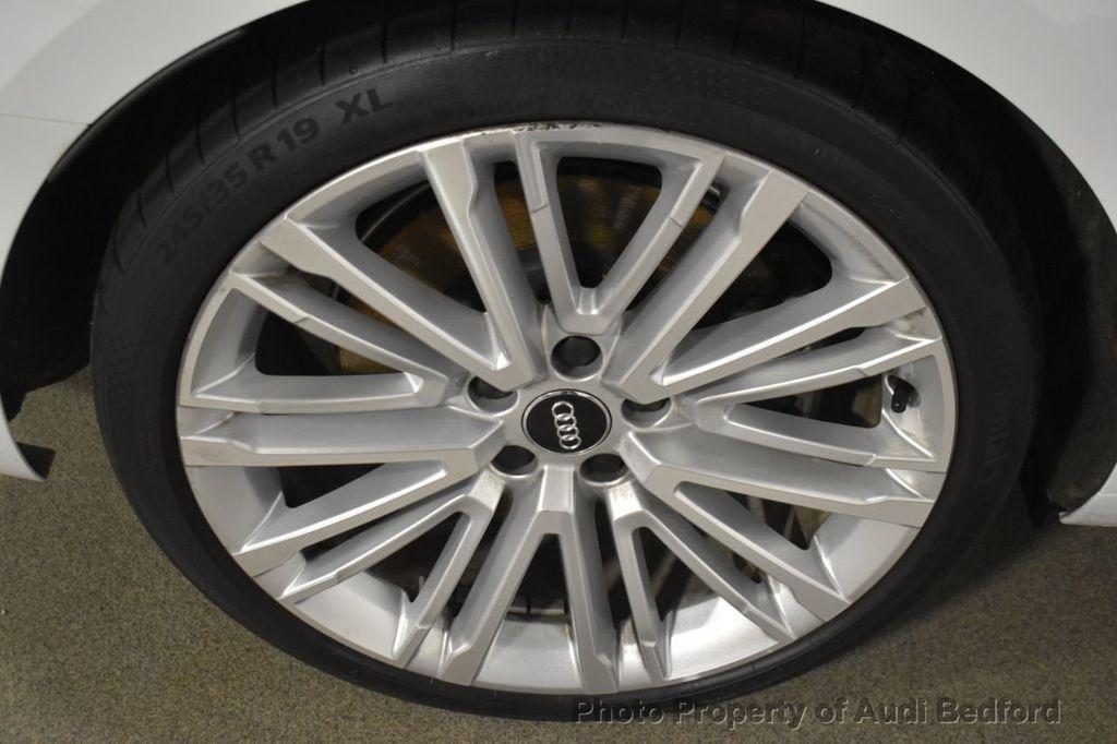 2019 Audi A4 2.0 TFSI Premium Plus S Tronic quattro AWD - 18435113 - 13