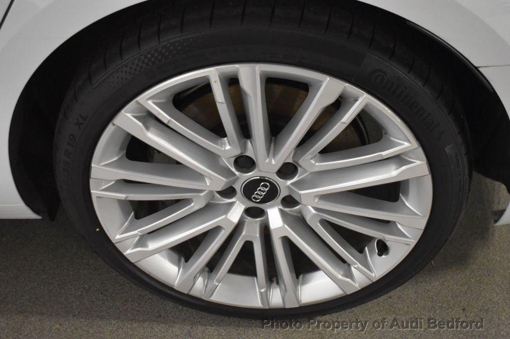 2019 Audi A4 2.0 TFSI Premium Plus S Tronic quattro AWD - 18435113 - 14