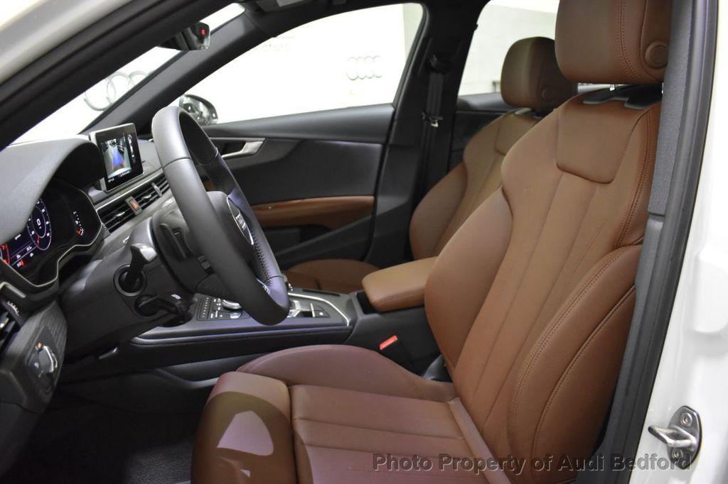 2019 Audi A4 2.0 TFSI Premium Plus S Tronic quattro AWD - 18435113 - 17