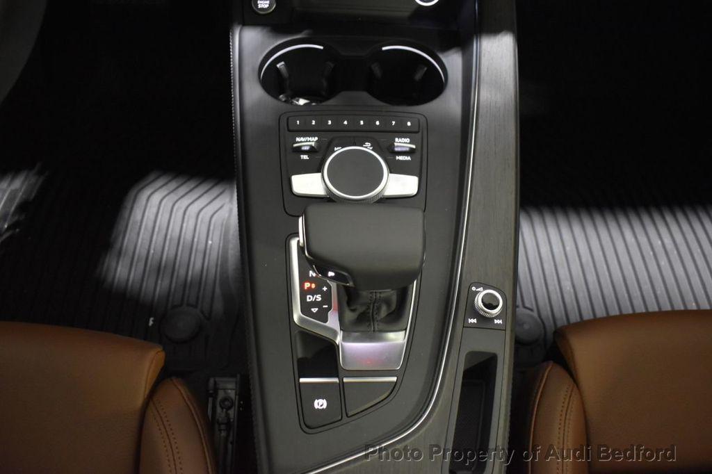 2019 Audi A4 2.0 TFSI Premium Plus S Tronic quattro AWD - 18435113 - 22