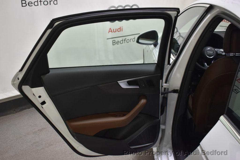 2019 Audi A4 2.0 TFSI Premium Plus S Tronic quattro AWD - 18435113 - 23