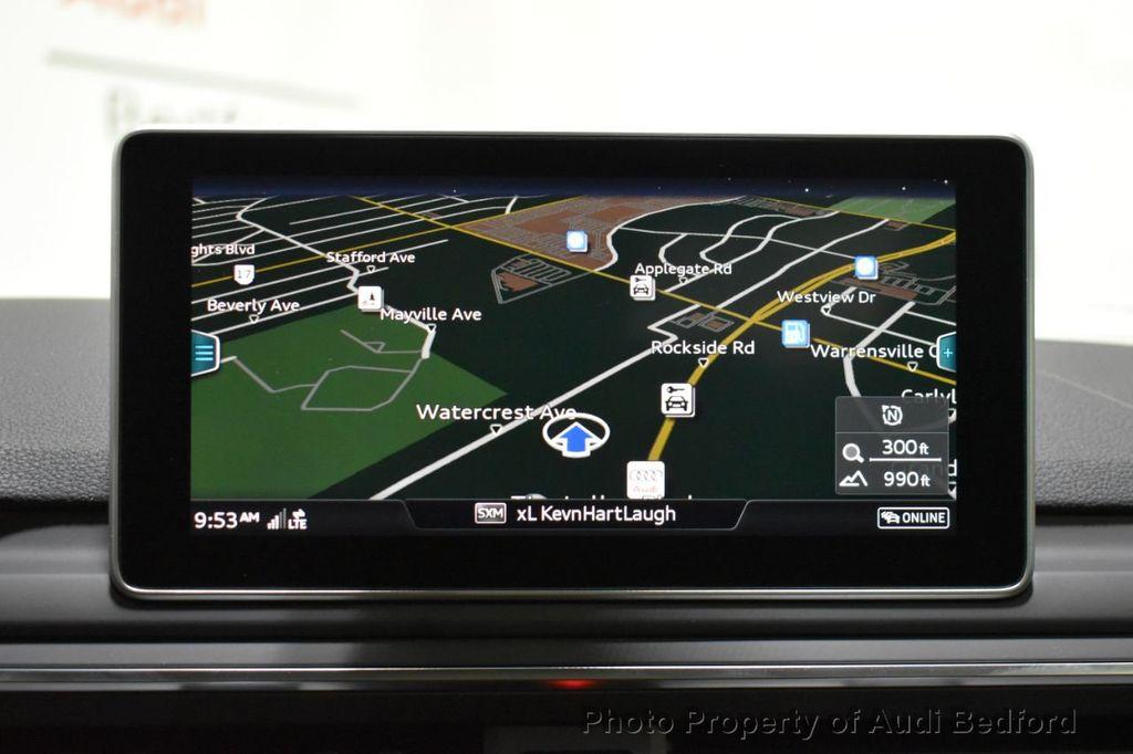 2019 Audi A4 2.0 TFSI Premium Plus S Tronic quattro AWD - 18435113 - 27