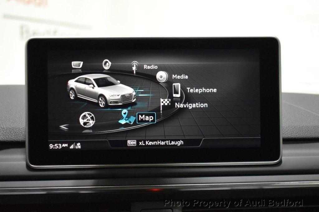 2019 Audi A4 2.0 TFSI Premium Plus S Tronic quattro AWD - 18435113 - 28