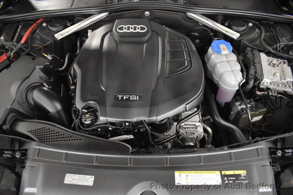 2019 Audi A4 2.0 TFSI Premium Plus S Tronic quattro AWD - 18476448 - 10
