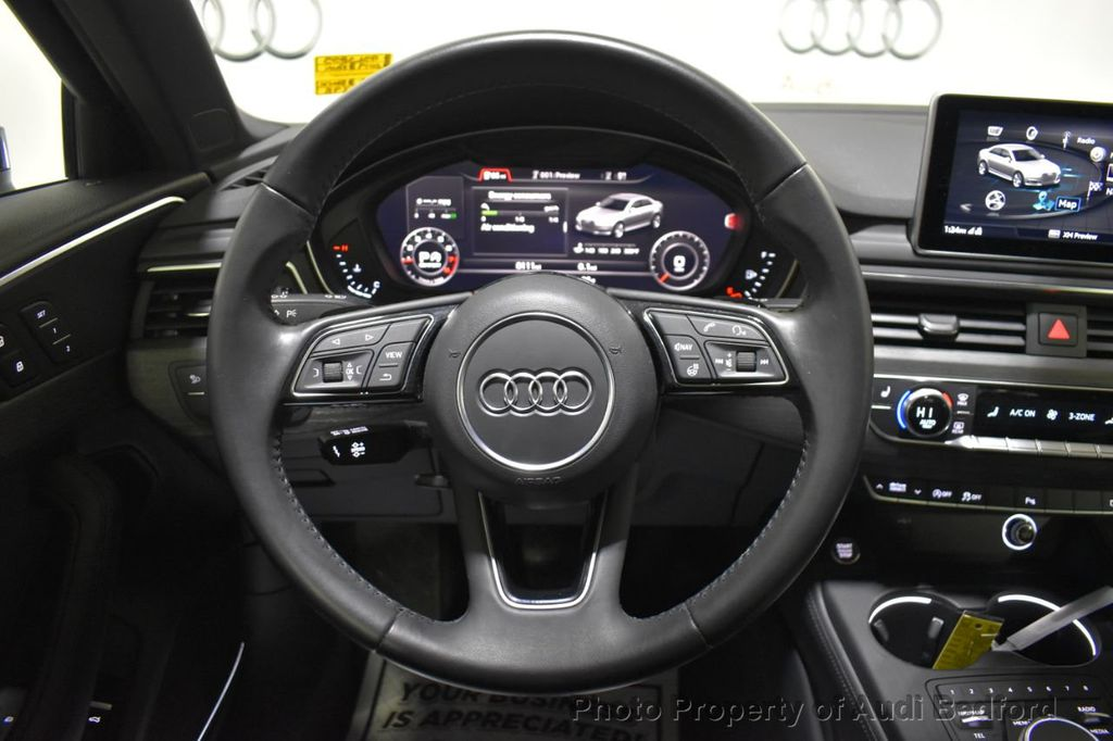 2019 Audi A4 2.0 TFSI Premium Plus S Tronic quattro AWD - 18476448 - 19
