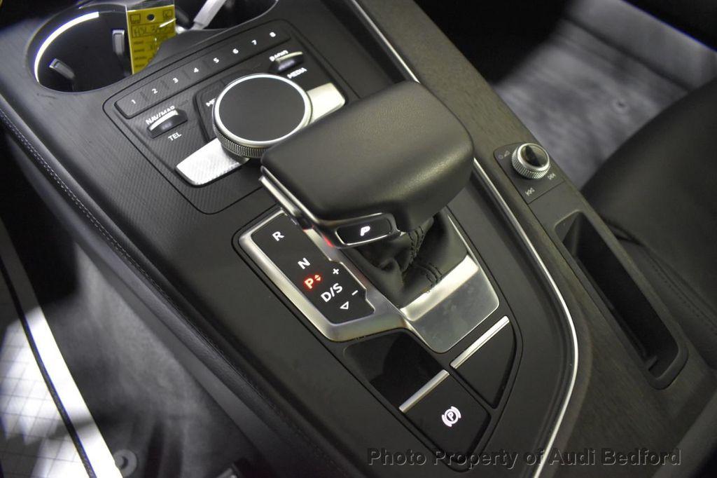 2019 Audi A4 2.0 TFSI Premium Plus S Tronic quattro AWD - 18476448 - 22