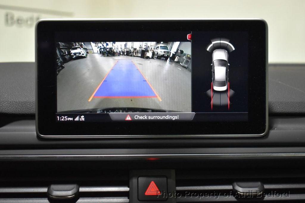 2019 Audi A4 2.0 TFSI Premium Plus S Tronic quattro AWD - 18476448 - 27
