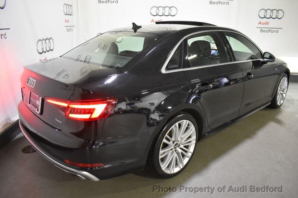 2019 Audi A4 2.0 TFSI Premium Plus S Tronic quattro AWD - 18476448 - 6