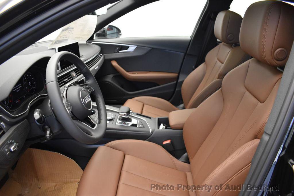 2019 Audi A4 2.0 TFSI Premium Plus S Tronic quattro AWD - 18930825 - 17
