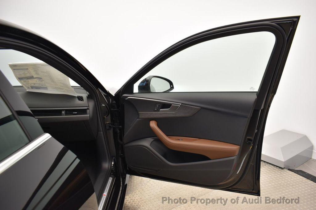 2019 Audi A4 2.0 TFSI Premium Plus S Tronic quattro AWD - 18930825 - 18
