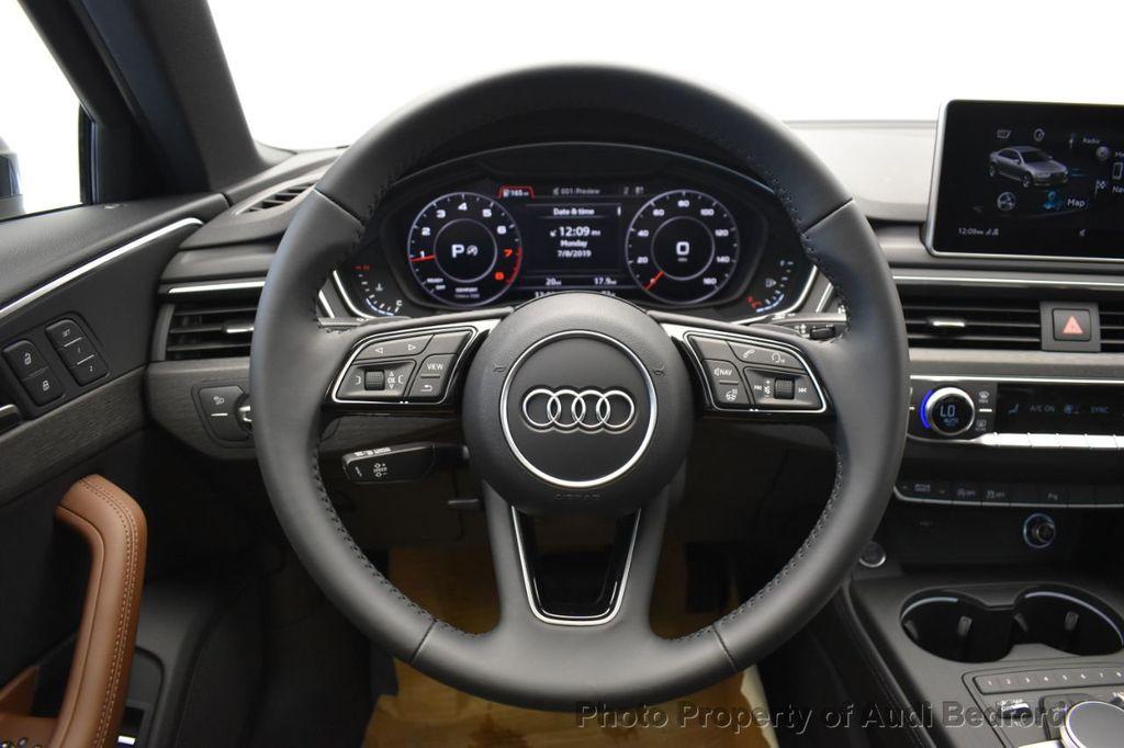 2019 Audi A4 2.0 TFSI Premium Plus S Tronic quattro AWD - 18930825 - 19
