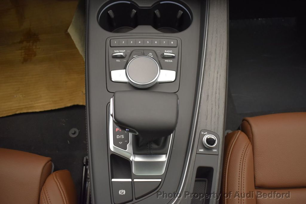 2019 Audi A4 2.0 TFSI Premium Plus S Tronic quattro AWD - 18930825 - 22