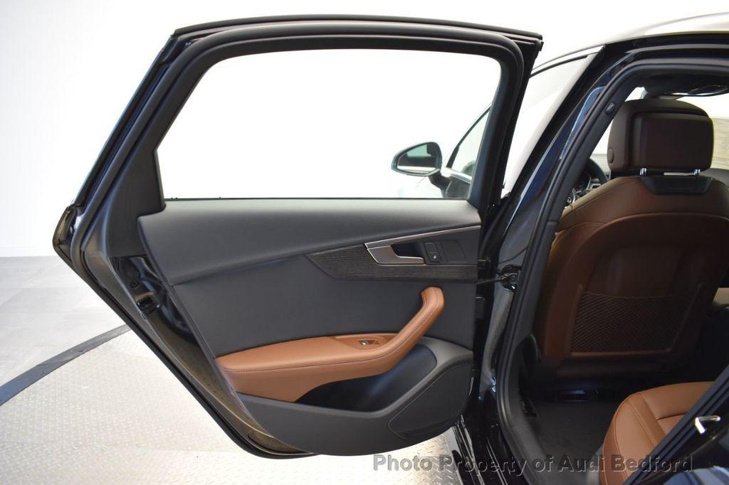 2019 Audi A4 2.0 TFSI Premium Plus S Tronic quattro AWD - 18930825 - 23