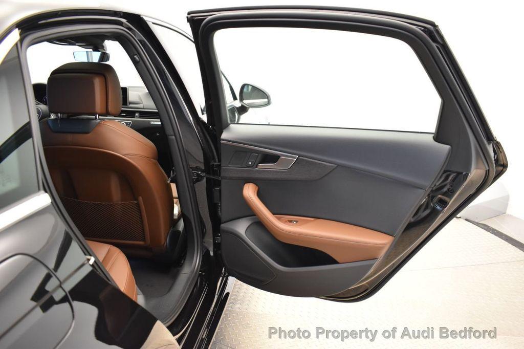 2019 Audi A4 2.0 TFSI Premium Plus S Tronic quattro AWD - 18930825 - 26