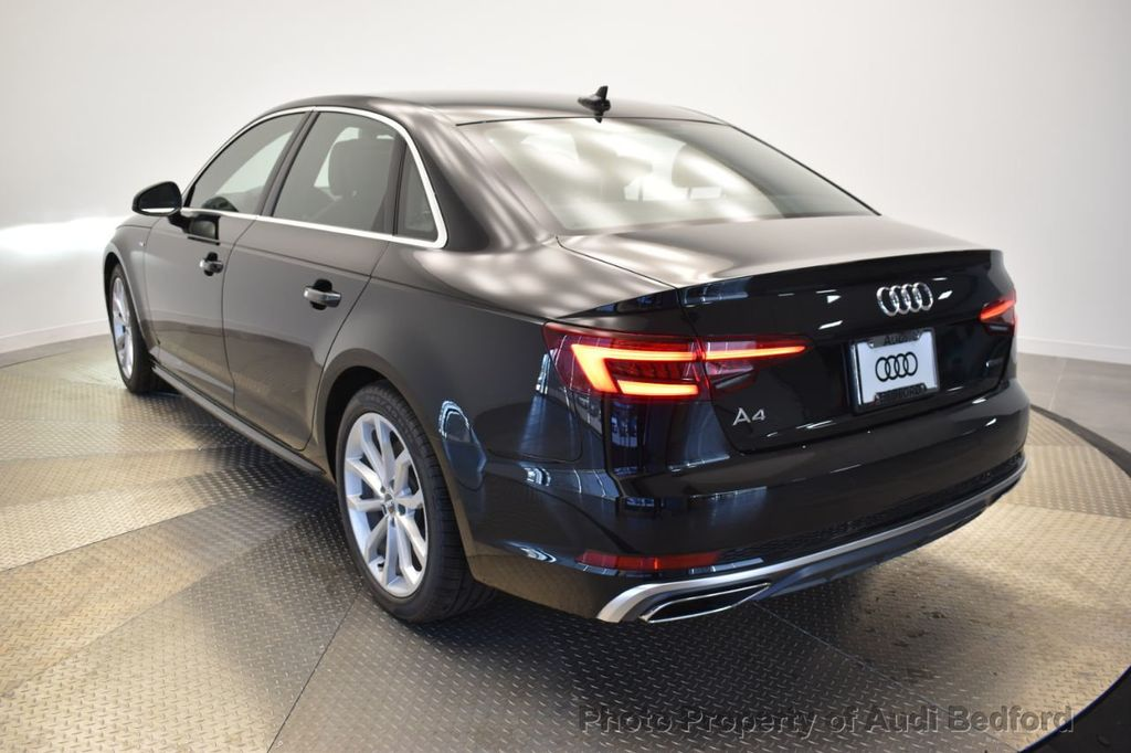 2019 Audi A4 2.0 TFSI Premium Plus S Tronic quattro AWD - 18930825 - 3
