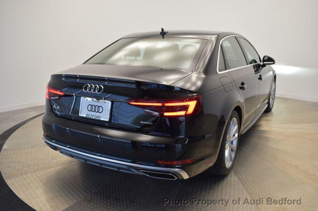 2019 Audi A4 2.0 TFSI Premium Plus S Tronic quattro AWD - 18930825 - 5