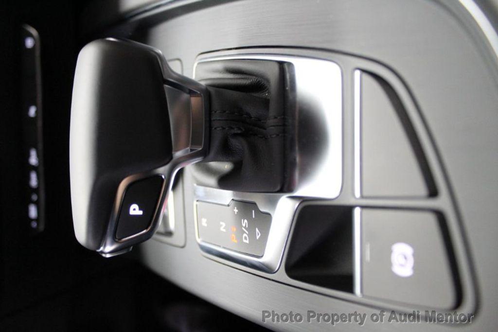 2019 Audi A5 Cabriolet 2.0 TFSI Premium Plus - 18691277 - 13