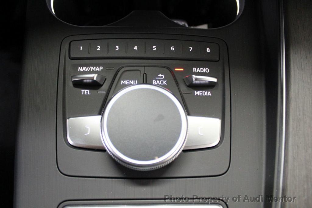 2019 Audi A5 Cabriolet 2.0 TFSI Premium Plus - 18691277 - 14