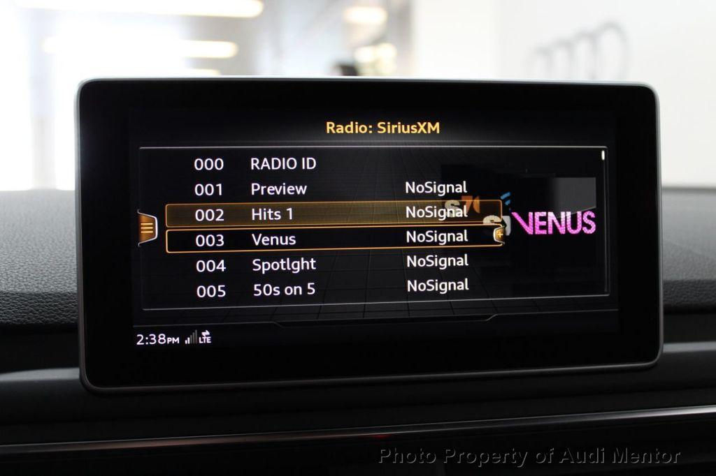 2019 Audi A5 Cabriolet 2.0 TFSI Premium Plus - 18691277 - 16