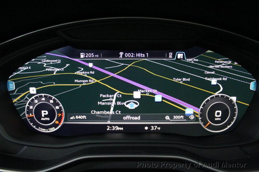2019 Audi A5 Cabriolet 2.0 TFSI Premium Plus - 18691277 - 21