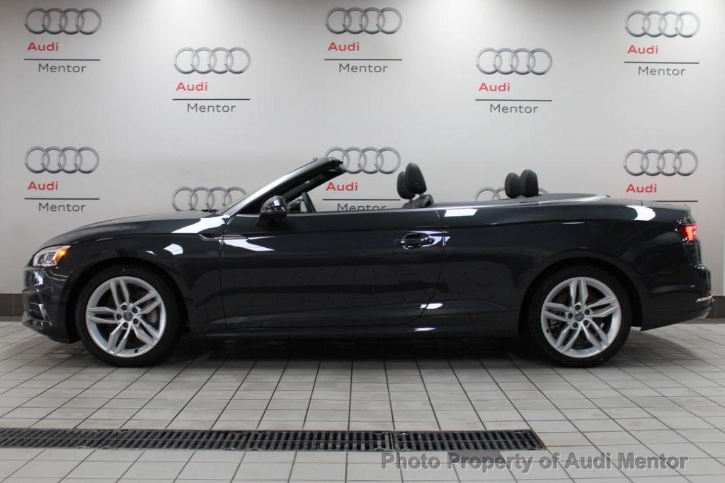 2019 Audi A5 Cabriolet 2.0 TFSI Premium Plus - 18691277 - 25