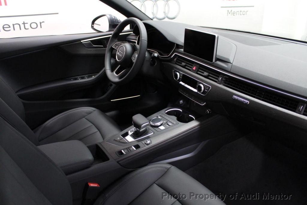 2019 Audi A5 Cabriolet 2.0 TFSI Premium Plus - 18691277 - 35