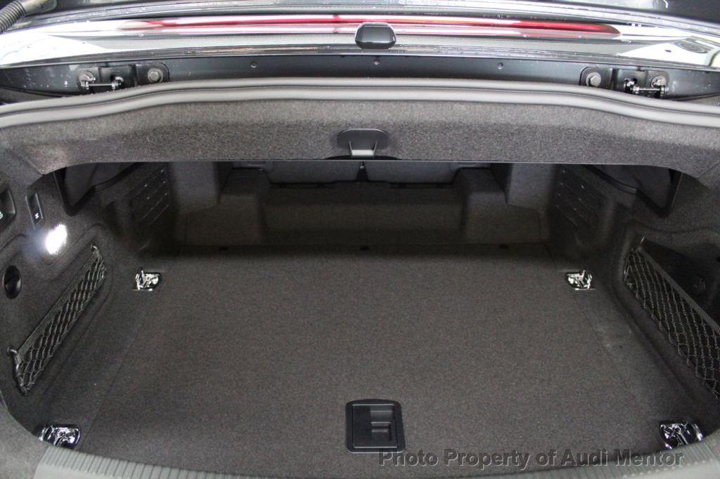 2019 Audi A5 Cabriolet 2.0 TFSI Premium Plus - 18691277 - 39