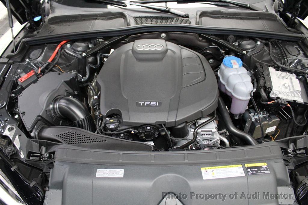 2019 Audi A5 Cabriolet 2.0 TFSI Premium Plus - 18691277 - 40