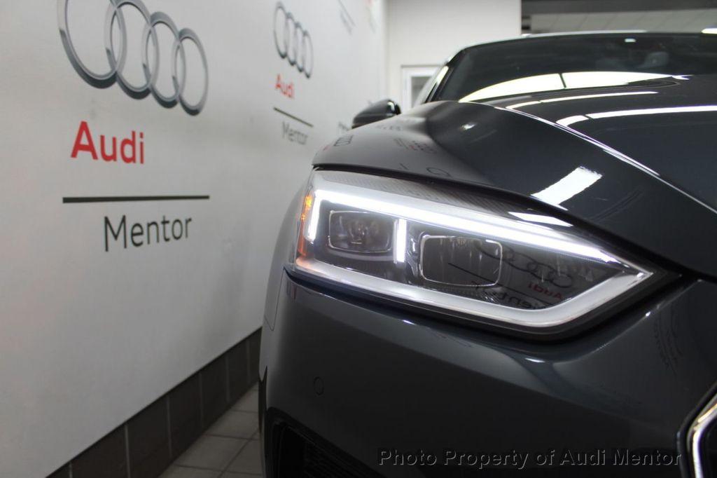 2019 Audi A5 Cabriolet 2.0 TFSI Premium Plus - 18691277 - 7