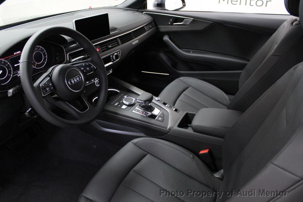 2019 Audi A5 Cabriolet 2.0 TFSI Premium Plus - 18691277 - 8