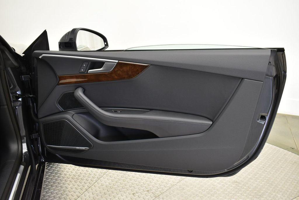 2019 Audi A5 Cabriolet 2.0 TFSI Premium Plus - 18846602 - 10