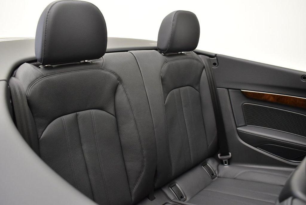 2019 Audi A5 Cabriolet 2.0 TFSI Premium Plus - 18846602 - 13