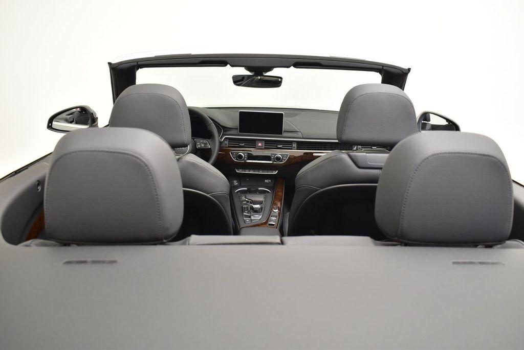 2019 Audi A5 Cabriolet 2.0 TFSI Premium Plus - 18846602 - 17