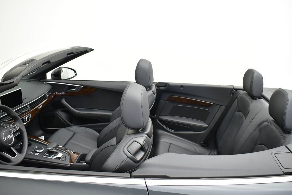 2019 Audi A5 Cabriolet 2.0 TFSI Premium Plus - 18846602 - 19